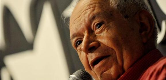 Escritor baiano Antônio Torres<br />Autor: Divulgação
