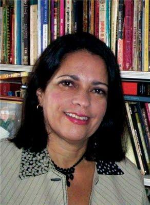 Raquel Naveira, escritora<br />Foto: Divulgação