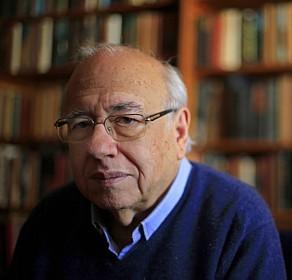 O escritor Luis Fernando Verissimo<br />Foto: Eduardo Nicolau/Estadão