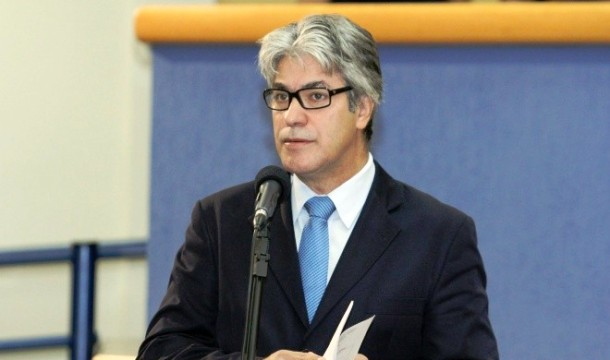 Vereador Alex do PT. (Foto: Divulgação)