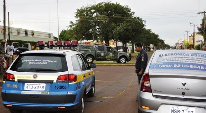 Foto: Obadia Escobar/Região News