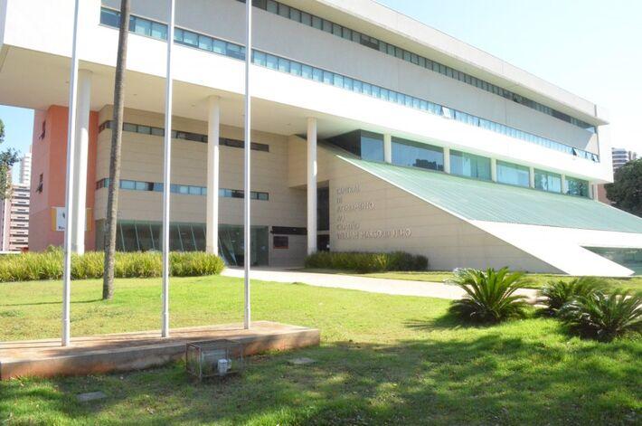 Central de Atendimento do Cidadão<br />Foto: Reprodução