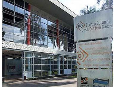 Centro Cultural Otavio Guizzo<br />Foto: Divulgação