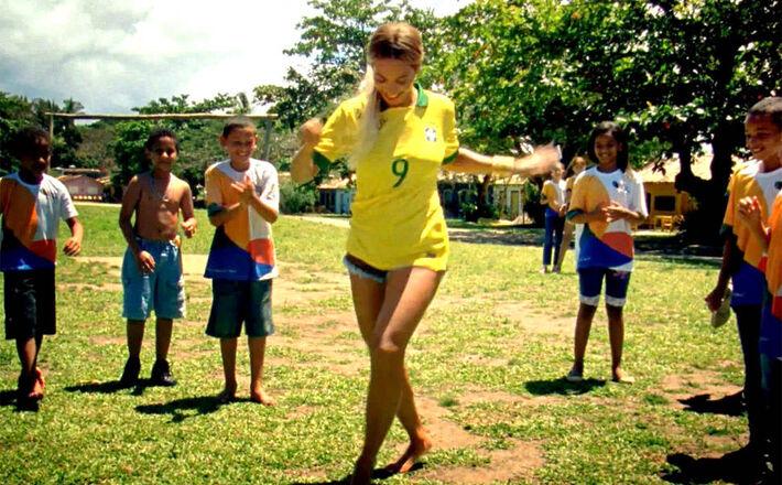 Beyoncé lança novo álbum de surpresa durante a madrugada<br />Foto: Divulgação