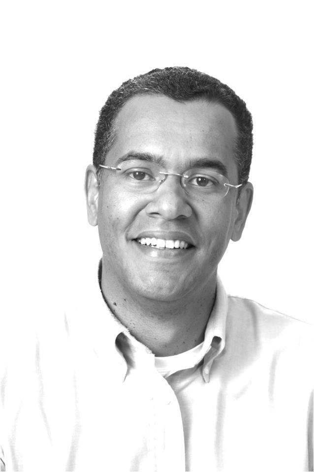 Especialista internacional Márcio Dionísio de Souza<br />Foto: Divulgação