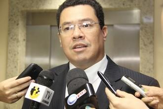 Douglas Figueiredo, Presidente da Assomasul / Foto: Reprodução