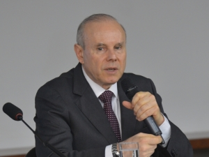 Ministro da Fazenda Guido Mantega<br />Foto: Agência Brasil