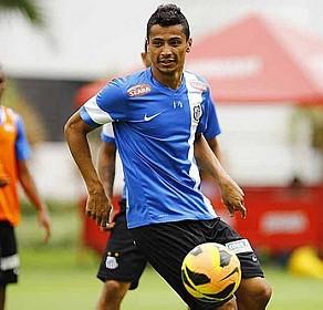 Cícero pediu o dobro do seu salário atual<br />Foto: Ricardo Saibun/Divulgação