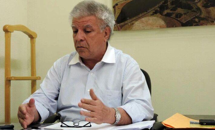 Secretário da Sedesc, Edil Albuquerque<br />Foto: Divulgação
