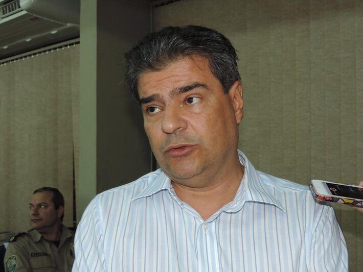 Nelson Trad Filho (PMDB), pré-candidato a governador do Estado