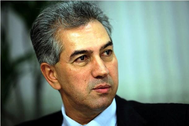 Deputado federal Reinaldo Azambuja (PSDB)<br />Foto: Divulgação