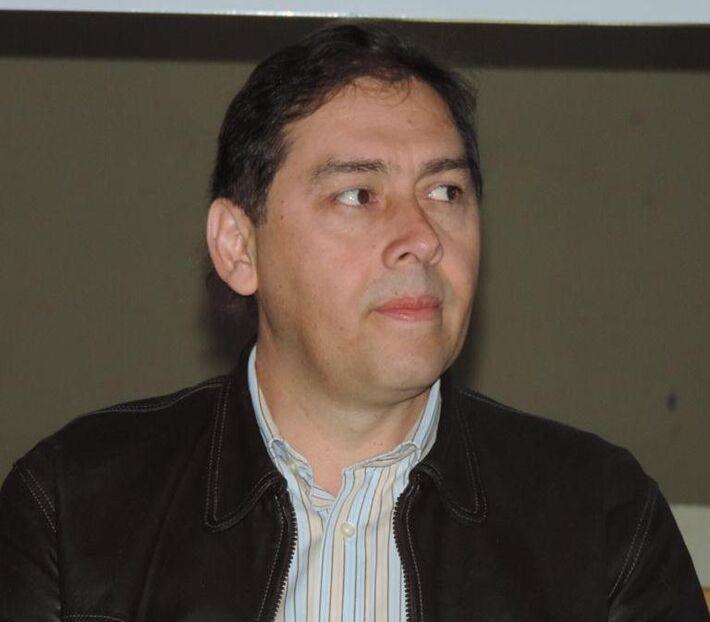 Prefeito Alcides Bernal (PP)<br />Foto: Reprodução