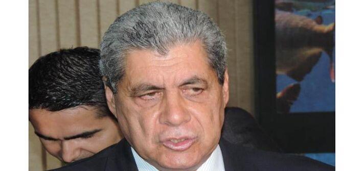 Governador de Mato Grosso do Sul, André Puccinelli (PMDB) terá agenda, hoje, em Nioaque<br />Foto: Arquivo