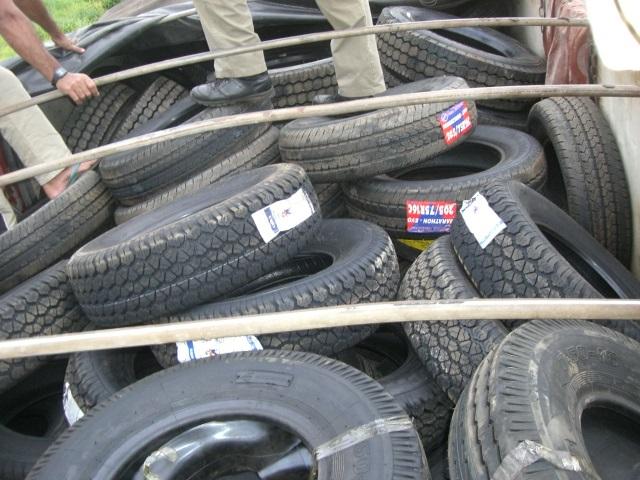 As carretas eram conduzidas respectivamente por um homem de 37 e outro de 36 anos, moradores em Dourados.