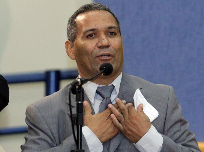 Vereador Chiquinho Telles (PSD)