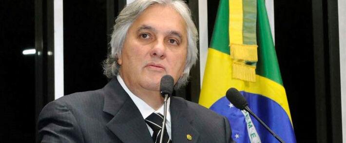 Senador Delcídio do Amaral (PP)<br />Foto: Divulgação