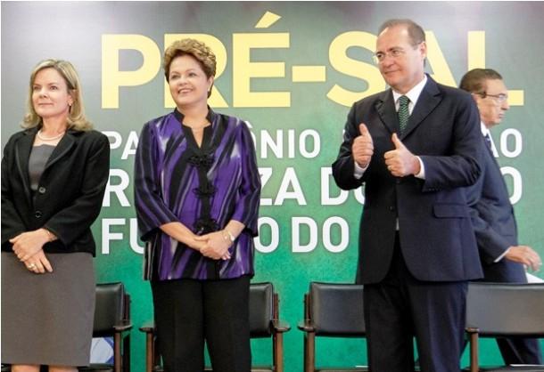 """</p> <p style=""""text-align: justify"""">A presidente Dilma Rousseff afirmou nesta segunda-feira (2) que o Brasil está """"aberto"""" ao investimento privado, nacional e estrangeiro. Durante a cerimônia de assinatura do primeiro contrato de exploração de petróleo s"""