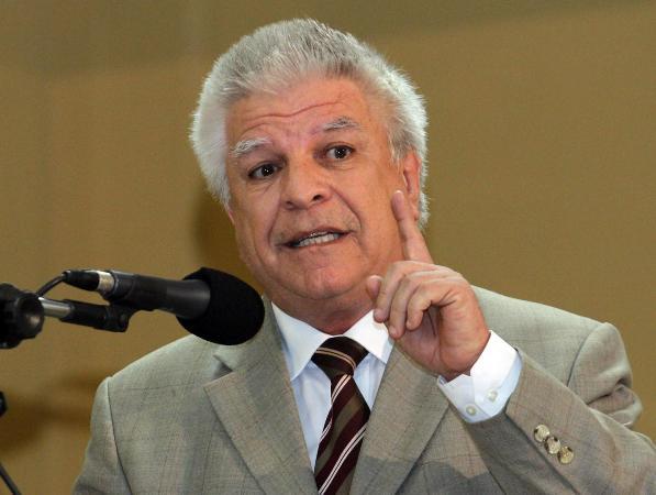 Vereador Edil Albuquerque (PMDB)