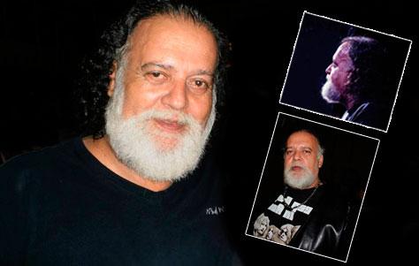 Ernani Almeida tinha 60 anos e morreu na tarde de ontem, vítima de infarto. Ele era considerado um dos principais incentivadores do rock'n'roll em Mato Grosso do Sul.