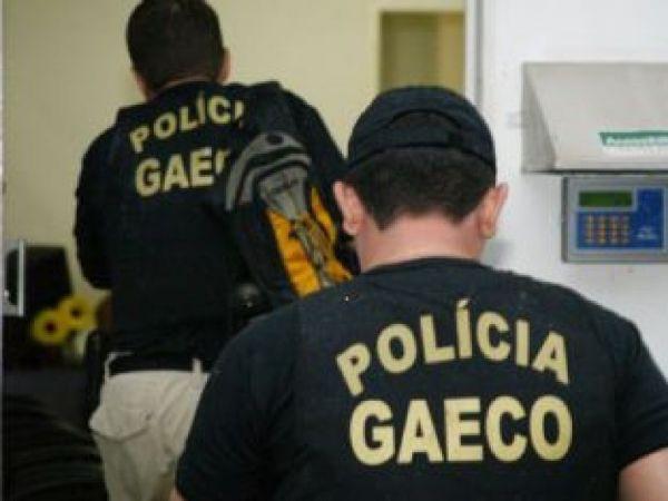 Participam da operação a Polícia Civil, Polícia Militar, Agepen, Ministério Público de Mato Grosso do Sul Estadual, através do Grupo de Atuação Especial de Repressão ao Crime Organizado (Gaeco).