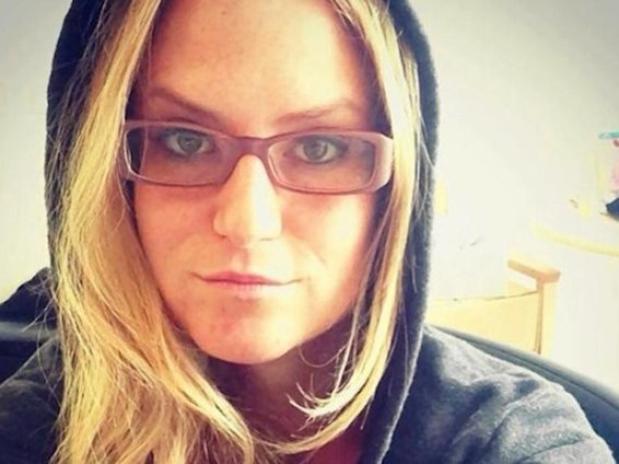 Justine era diretora de comunicações da empresa<br />Foto: Reprodução