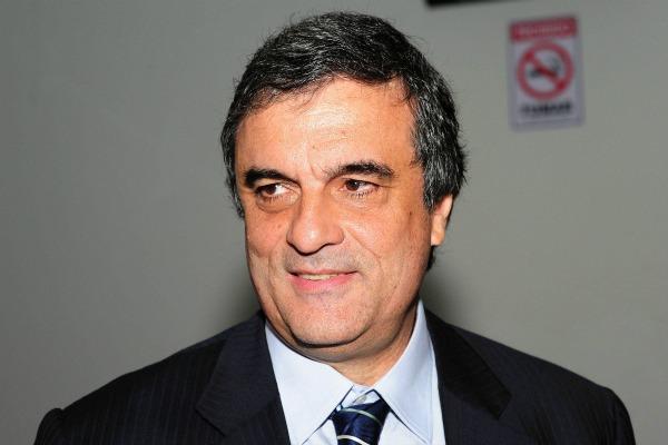 Ministro da Justiça José Eduardo Cardozo<br />Foto: Divulgação