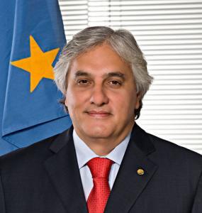 Senador Delcídio do Amaral (PT)