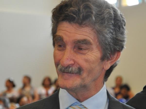 Secretário de Governo de Dourados, Jorge Filho