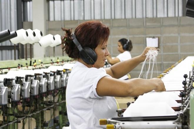 Em 8 anos, número de trabalhadores na indústria tem alta de 109,8% no Estado<br />Foto: Região News