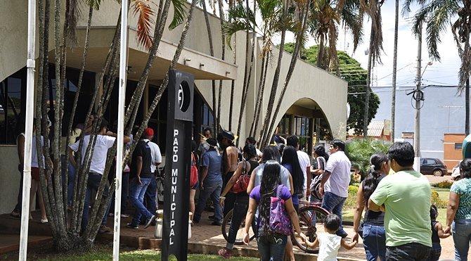 Foto: Marcos Tomé/Região News