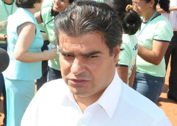 Pré-candidato peemedebista, Nelson Trad Filho. Foto: Reprodução