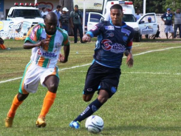 Ivinhema e Naviraiense jogam no Estádio Andradão<br />Foto: Divulgação