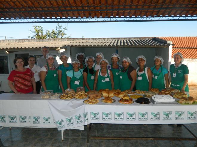 Em 2013, o Sindicato Rural de Três Lagoas, realizou aproximadamente 60 cursos, qualificando mais de 700 pessoas<br />Foto: Divulgação/Assecom