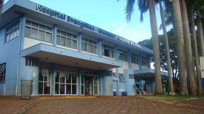 Hospital da Vida de Dourados