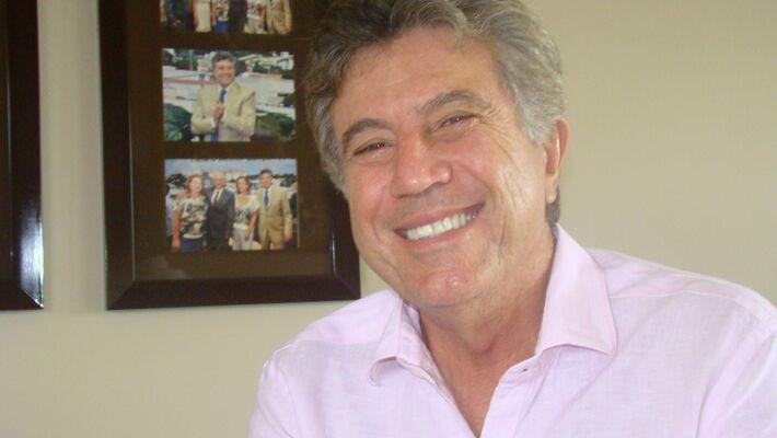Prefeito de Dourados Murilo Zauith (PSB)