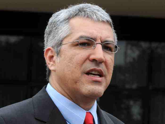 Ministro Alexandre Padilha<br />Foto: Reprodução