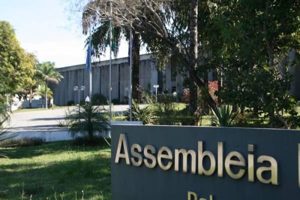 Novo comando da Assembleia Legislativa será definido em fevereiro<br />Foto: Arquivo