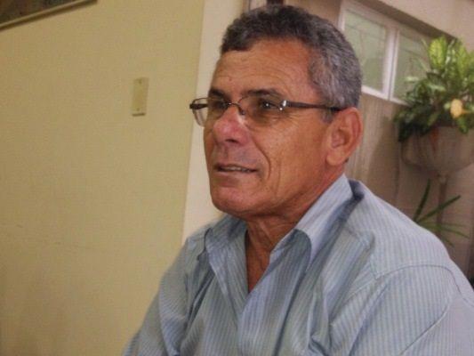 Prefeito de Batayporã, Beto Sãovesso (PSDB)