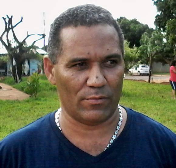 Vereador, Chiquinho Teles (PSD)<br />Foto: Arquivo