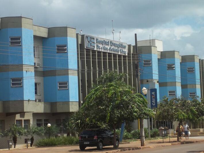Hospital Evangélico de Dourados