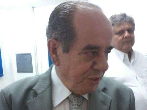 José Ancelmo, pré-candidato do PSB a deputado estadual<br />Foto: diana Christie