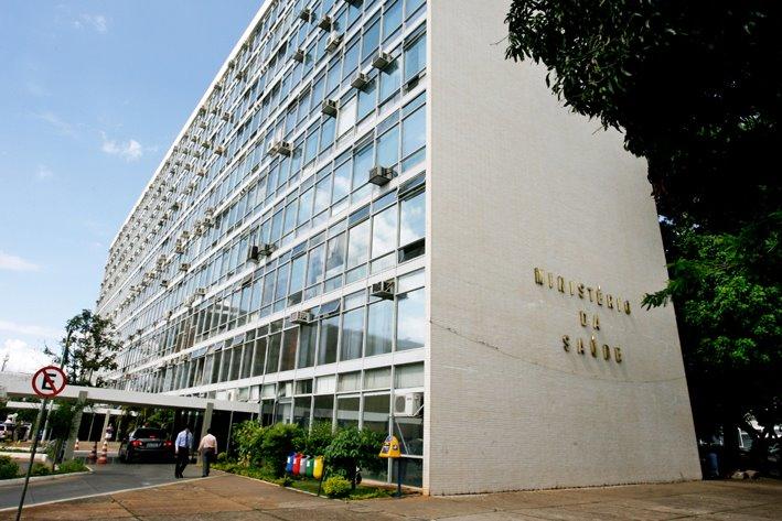 Ministério da Saúde<br />Foto: Divulgação