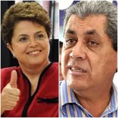 A pauta não-engessada desse encontro vai combinar interesses específicos e nortes comuns de administração e eleição. Dilma quer a reeleição e com ela a maioria no Congresso nacional, sobretudo no Senado, onde o equilíbrio das forças é mais acentuado.