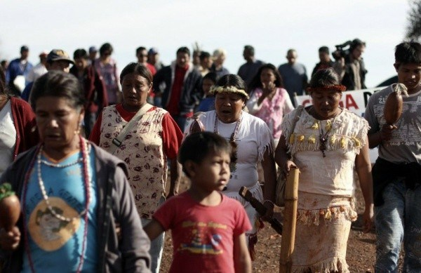Foto: Cimi (Conselho Indigenista Missionário)