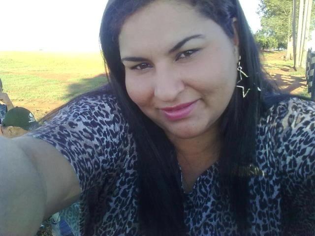 Iryam Ferreira - Divulgação