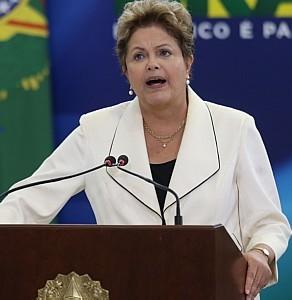 A presidente Dilma Rousseff determinou que a Polícia Federal apoie a investigação da morte do cinegrafista Santiago Ilídio Andrade, da TV Bandeirantes, que teve morte cerebral anunciada nesta segunda-feira, 10, depois de ser atingido por um rojão na cabeç