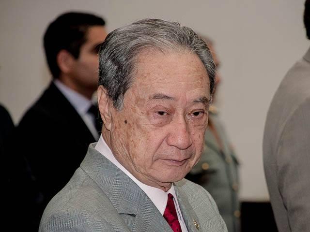 Deputado estadual George Takimoto (PDT)<br />Foto: Marcelo Calazans
