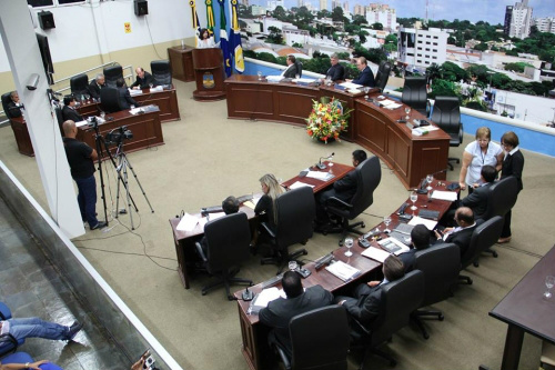 """Vereadores votam nesta terça-feira a lei """"anti-bebida""""<br />Foto: divulgação"""
