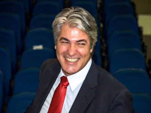 Vereador Alex do PT<br />Foto: Marcelo Calazans