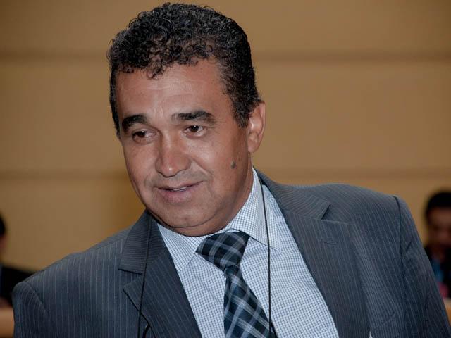 Vereador Ayrton Araújo (PT) - Foto: Arquivo